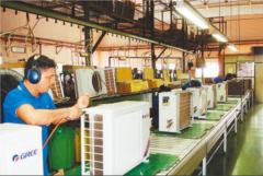 中国品牌走向世界名牌之路――格力电器拓展全球市场纪实