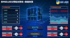 大数据系列报道:贵州交警大数据之二十
