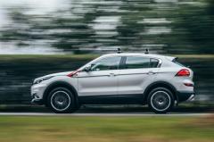 观致汽车走上了销量快速增长的快车道