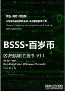区块链公链BSSS