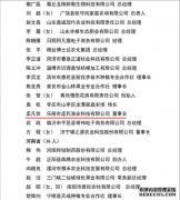 孟氏集团董事长孟