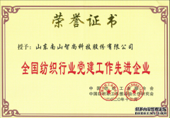 南山集团控股公司